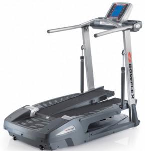 Bowflex TreadClimber Treadmill